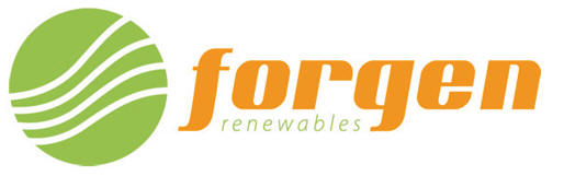 forgen renewables solar power suppliers support Jason on his Adventure Challenges