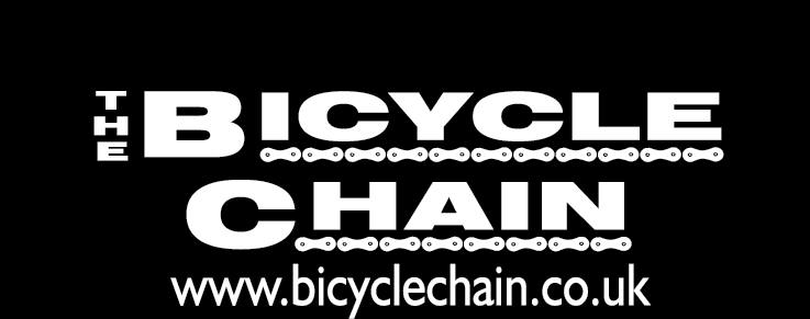 Cycle Store Bicycle Chain Support Jason on Cycle of Britain Jogle Challenge